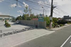 Conveniently Located Memorial Lots along Maharlika Highway, Alaminos, Laguna.