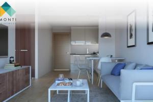 Miramonti Green Residences (Studio B1)