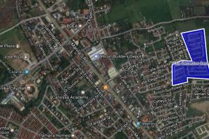 Residential lots for sale at Villa Remedios East, Calamba City