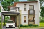 Kayla Prime house model (Single attached) at Sentrina Calamba